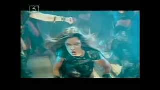 Ruslana - Dance With The Wolves official video clip HQ