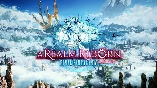 Final Fantasy XIV A Realm Reborn - Playthrough Part #3