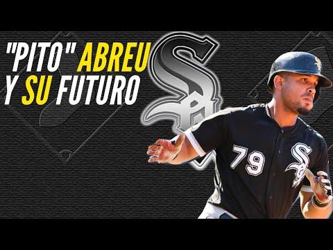"Jose ""Pito"" Abreu en entrevista EXCLUSIVA from YouTube · Duration:  6 minutes 16 seconds"