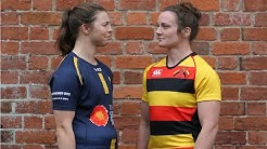 LIVE Tyrrells Premier 15s | Worcester Warriors Women v Richmond Women
