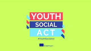"YouthSocialAct Flash-Mob ""Equality for All"""