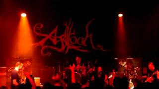 Agalloch - Our Fortress Is Burning Pt.1 and Pt 2: Bloodbirds (Springfield, VA) 7/28/12