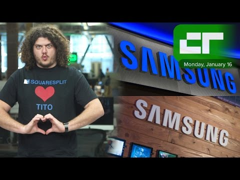 Samsung Leader Bribery Charges   Crunch Report