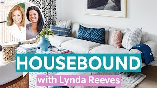 Entrepreneur Ali Yaphe Shows Off Her Airy & Layered Family Home   HOUSEBOUND Ep. 14