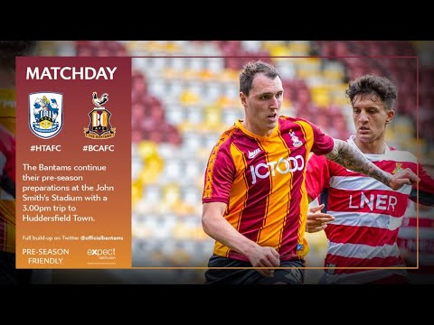 Huddersfield Bradford Goals And Highlights