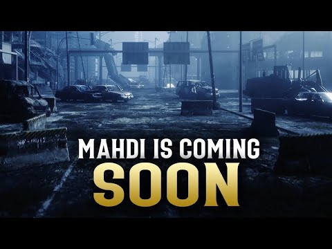 THIS IS WHY MAHDI IS ARRIVING VERY SOON!