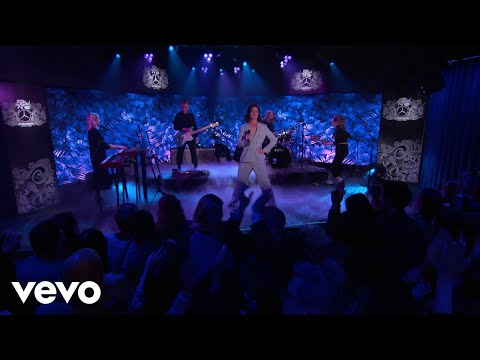 BØRNS - Sweet Dreams (Jimmy Kimmel Live!/2018)