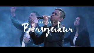 Gambar cover Selalu Bersyukur - Sudirman Worship (LIVE Recording)