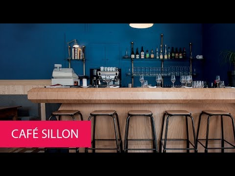 FRANCE, LYON - CAFÉ SILLON