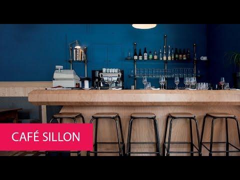 CAFÉ SILLON - FRANCE, LYON