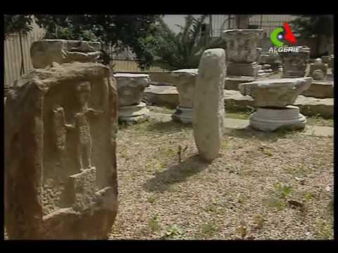 SKIKDA - Archéologie & Antiquité en Algérie