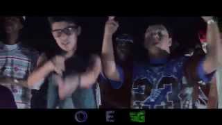 Bangin - DBoy ft. Erow 2014