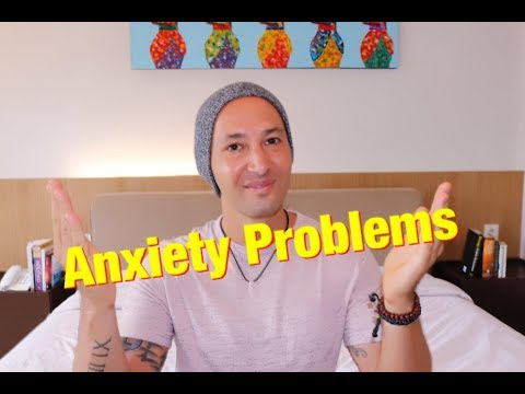 Anxiety Problems - Top 10 Mental Mistakes We Make