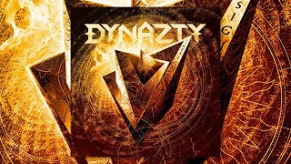 DYNAZTY - Breathe with Me (2018) // Official Audio // AFM Records
