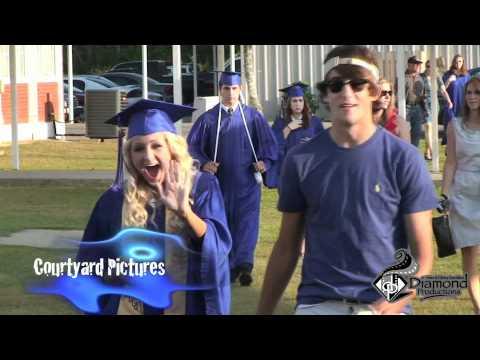 PRC Graduation Trailer