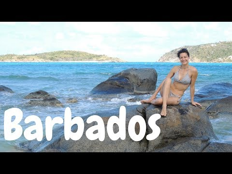 Barbados (2018) │ My travel Journal