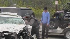 Bruce Jenner Responds to Fatal Crash