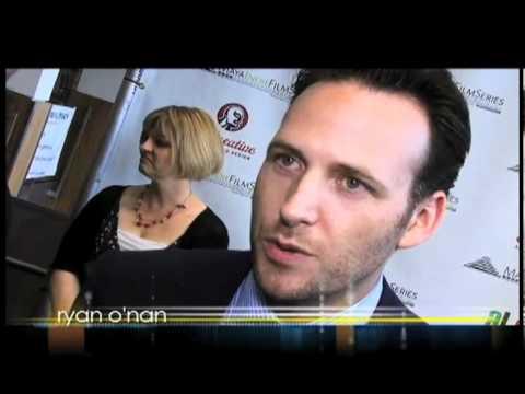 Dawn Neufeld  s Actor Ryan O'Nan