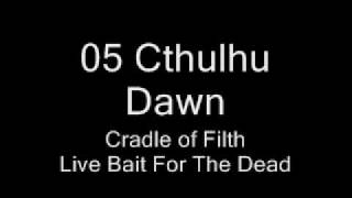 05 Cthulhu Dawn