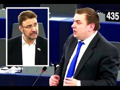 Up to Bosnia-Herzegovina to decide when to join EU, says Labour MEP