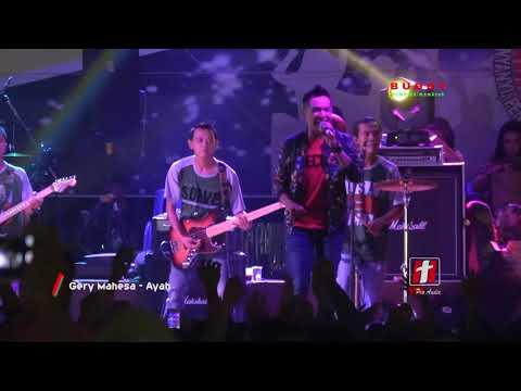 Gery Mahesa - Ayah NEW Pallapa LIVE Semarang Fair 2018