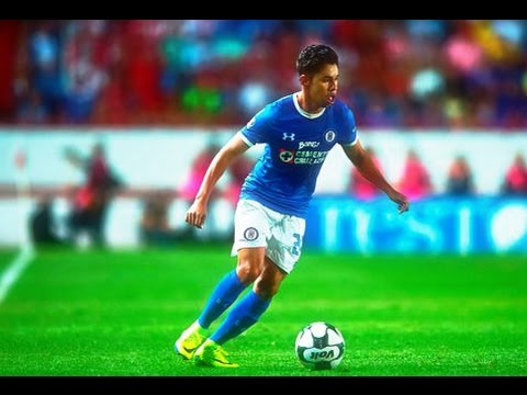 Víctor Zúñiga | Goles y Jugadas | Cruz Azul