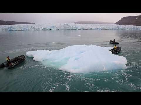 Greenland & Nunavut (Canada)  2017