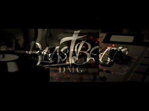 G Funk West Coast Instrumental - Boulevard Nights (DMG Blast Beats) HD ®