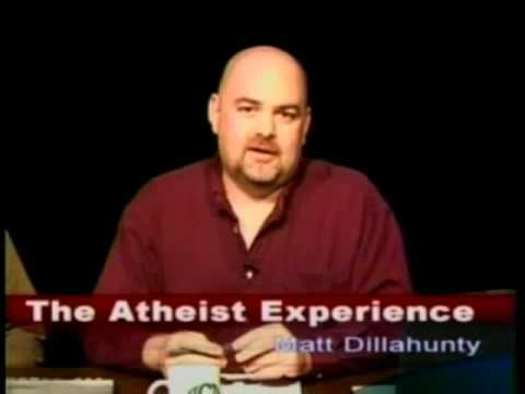 The History Of The Biblical Canon (2) - ACA Lecture Series With Matt Dillahunty