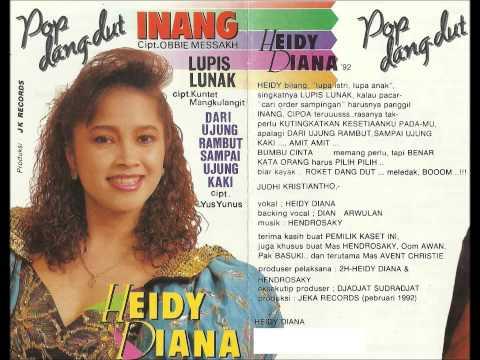 Cipoa - Heidy Diana
