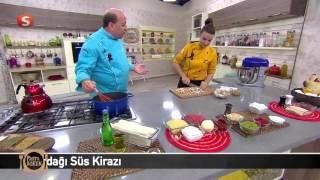 Gülenay ile Pasta Börek   28 Ekim 2015   Saim Umar