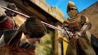 Mira is Killed in King's Landing After Marriage Rejection (Game of Thrones   Telltale   Episode 6)