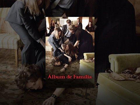 Álbum de Família Dublado