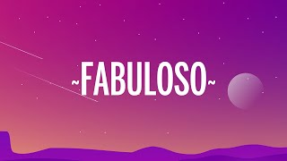 Popular Sech, Justin Quiles - Fabuloso Related to Songs