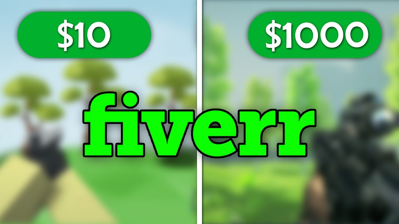 I Paid Game Developers on Fiverr to Make the Same Game