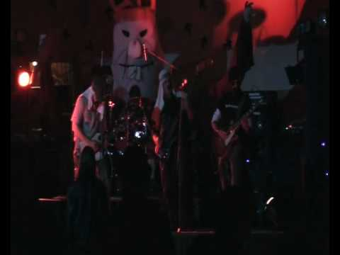Saddam's Family: Maid of Steel live at Hellbilly Rock 30.08.2008
