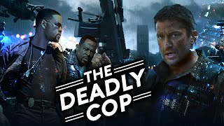 TDP - THE DEADLY COP - Hollywood Movie Hindi Dubbed | Hollywood Action Movies In Hindi | Hindi Movie