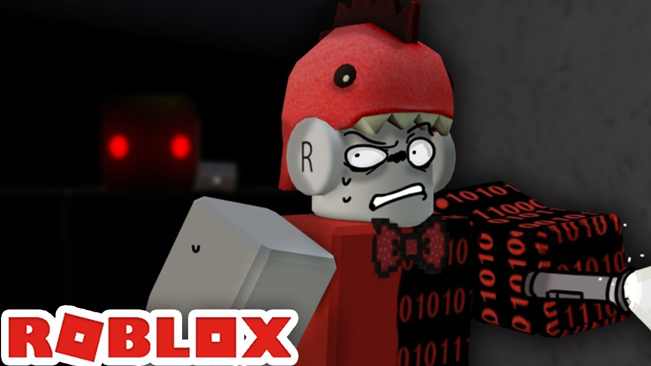 Scary Roblox Games Roblox Funny Moments Youtube