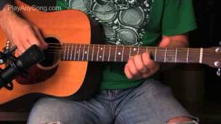 Happy Birthday - How to Play Happy Birthday (Advanced) on Guitar