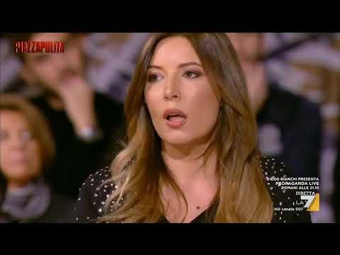 Selvaggia Lucarelli vs Le Iene: 'Indagine contro Brizzi è gogna, giornalismo scorretto'