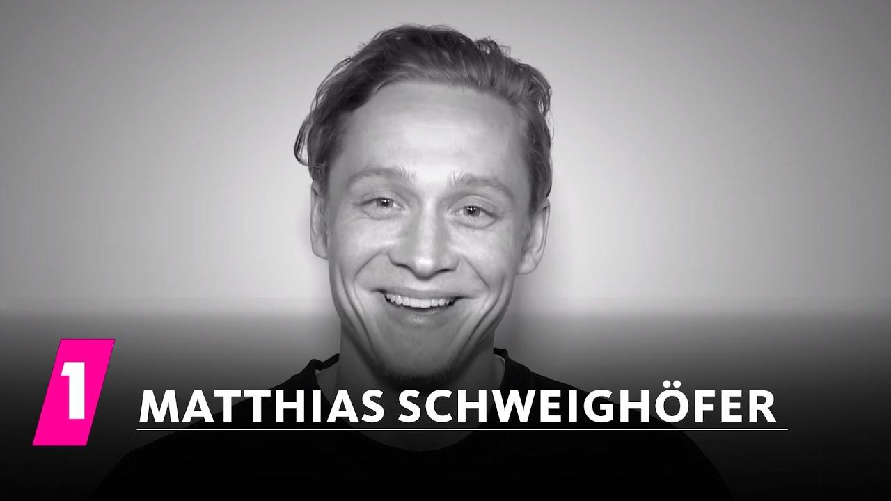 Matthias Schweighöfer Im 1live Fragenhagel 1live English