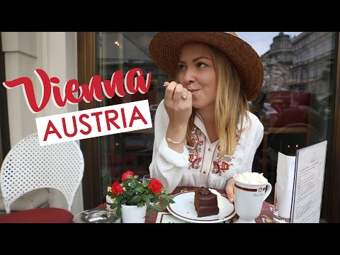 The COOLEST Things To Do in Vienna!