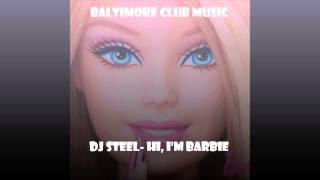 DJ Steel-Hi, I