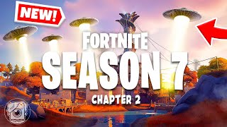 10 *MORE* Ideas for Season 7 That Will BLOW Your MIND! (Fortnite Chapter 2)