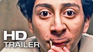 GRAND BUDAPEST HOTEL Trailer Deutsch German   2014 Wes Anderson [HD]