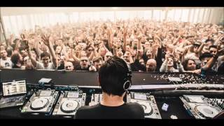 Laurent Garnier @ Time Warp 2017