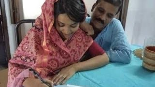 Repeat youtube video Breaking News: Dr Asif Nazrul Marries Humayun Ahmed daughter Shila Ahmed!!
