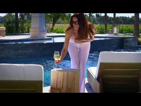 $20,000,000 Luxury House Delray Beach FL | The Sundara Estate Luxury Homes