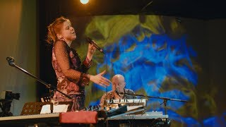 Waltz LIVE / TAMARA MOZES & JÁNOS NAGY