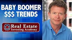 Baby Boomer Real Estate Trends - Peter Vekselman